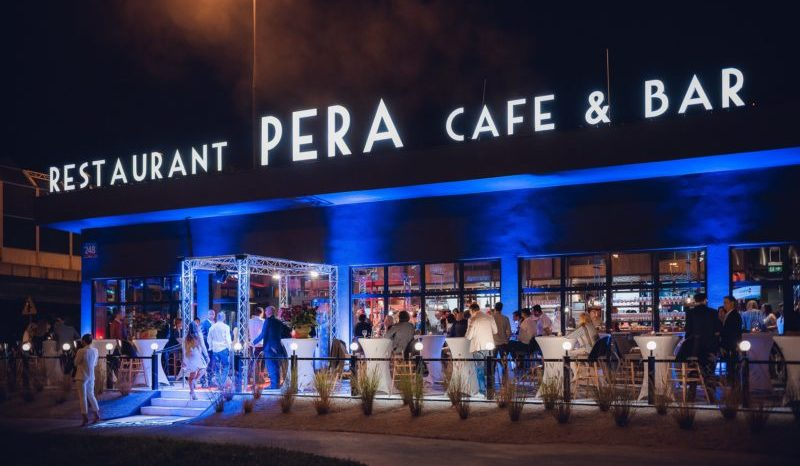 Pera restauracja