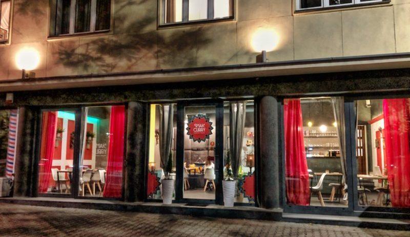 Indyjska Archives Warsaw Foodie