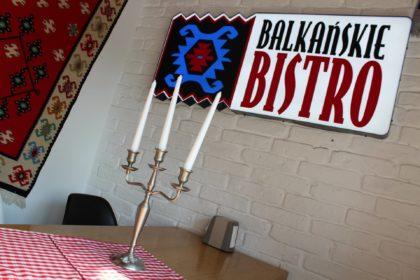 Bałkańskie Bistro