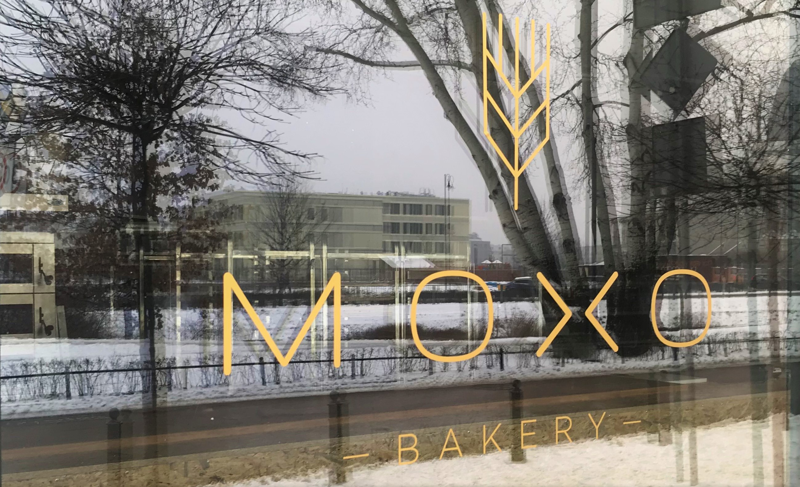 Moxo Bakery Craft Bakery In Wilanow Warsaw Foodie