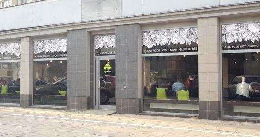 Caffe Miasto