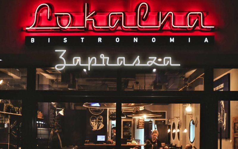 Lokalna Bistronomia Nieporęcka