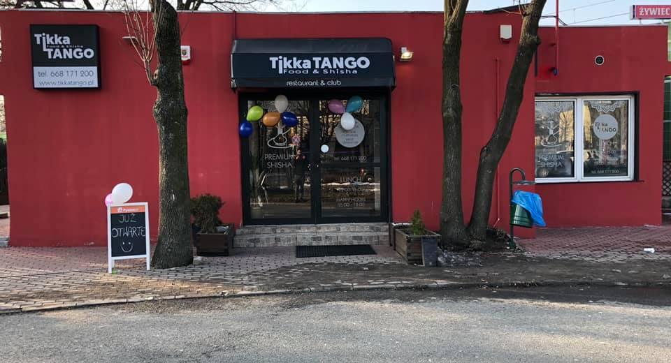 Tikka Tango