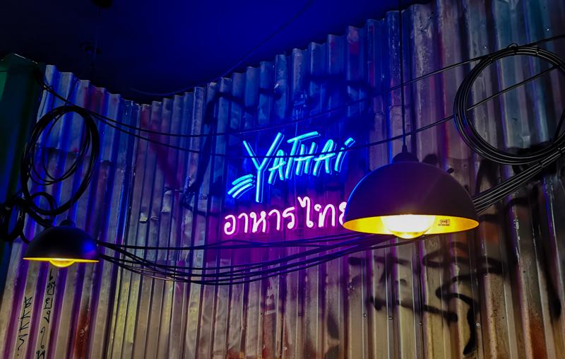 Yathai 1