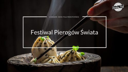 Festiwal Pierogów Świata