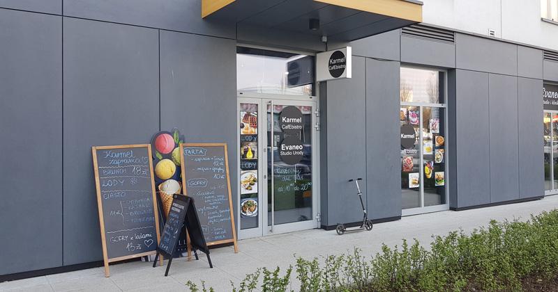 Karmel Cafe Bistro