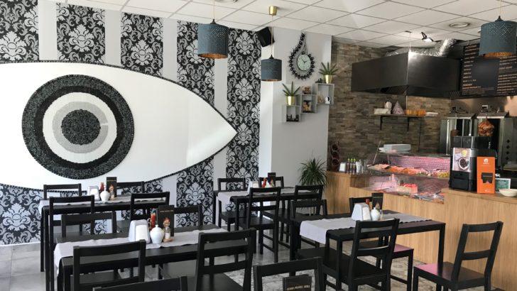 17 Potraw Nowa Syryjska Restauracja Warsaw Foodie