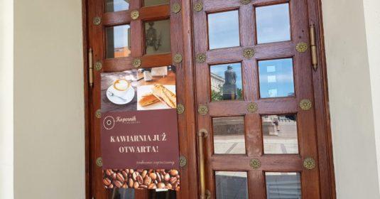 Kopernik Cafe Bistro