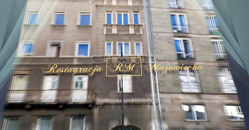 Restauracja Mazowiecka