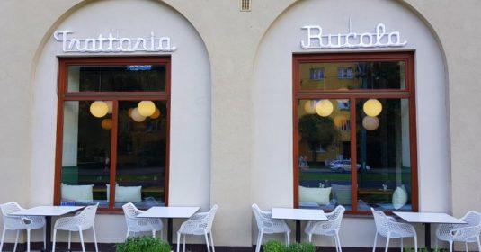 Trattoria Rucola Żoliborz