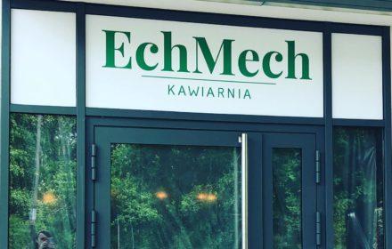 EchMech