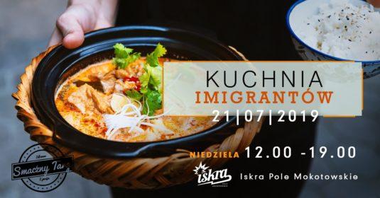 Kuchnia Imigrantów