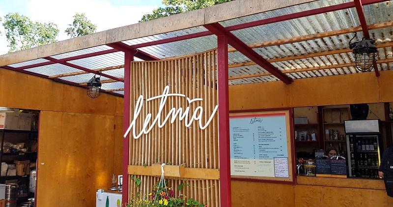 Letnia Bar