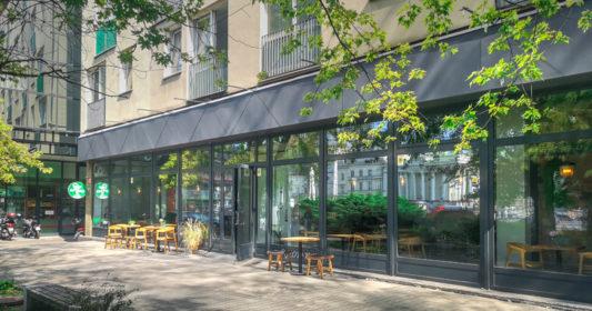 Na Bank Cafe
