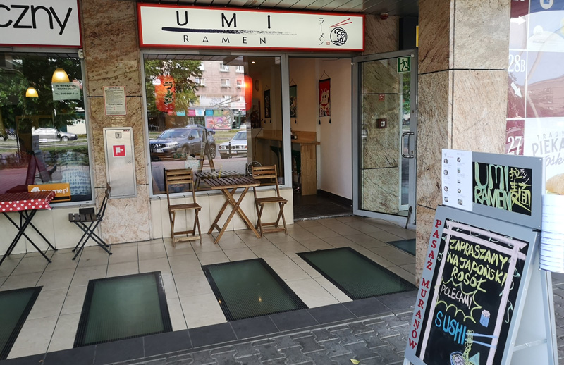 Umi Ramen