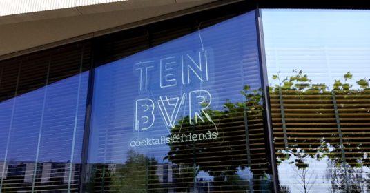 Ten Bar