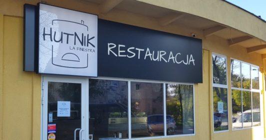 Hutnik La Finestra