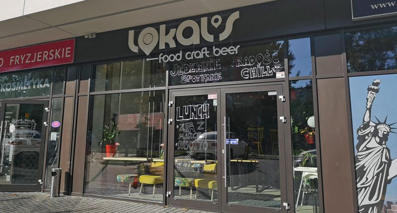 Locals craft