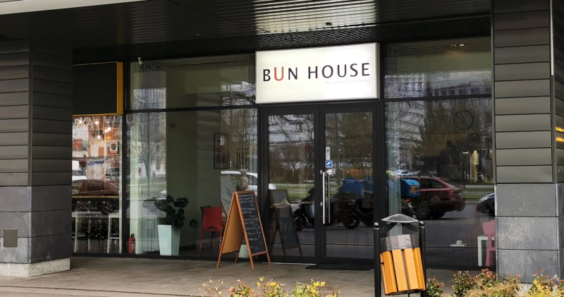 Bun House Towarowa