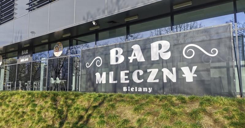 Bar Akademicki Bielany