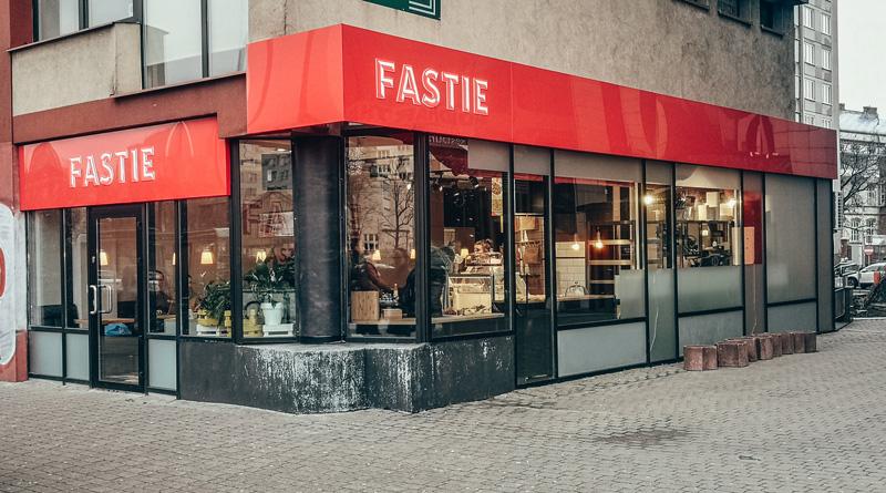 Fastie Fast Good