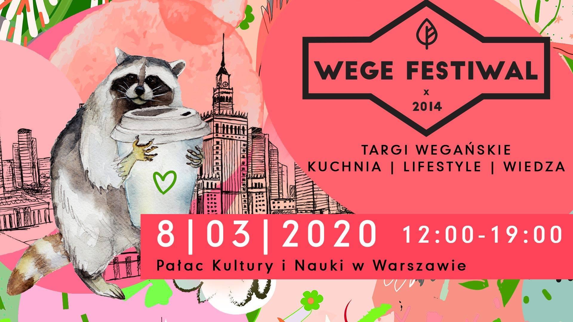 Wege Festiwal PKIN