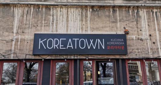 Korea Town Rest