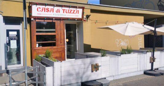 Casa di Tuzza