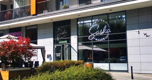 Saska Bistro Cafe